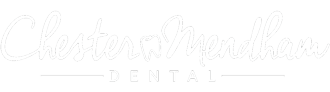 Chester Mendham Dental Logo