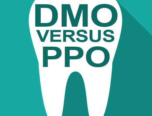Dental DMO vs PPO – What is the difference?