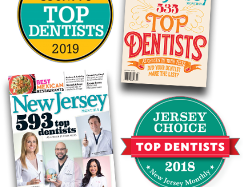 Top Dentist? Says who…