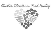 Chester Mendham Food Pantry